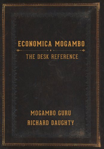 9780989510905: Economica Mogambo: The Desk Reference