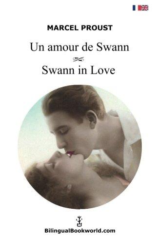 9780989513104: Un amour de Swann - Swann in Love