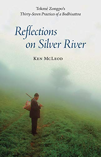 Reflections on Silver River: McLeod, Ken