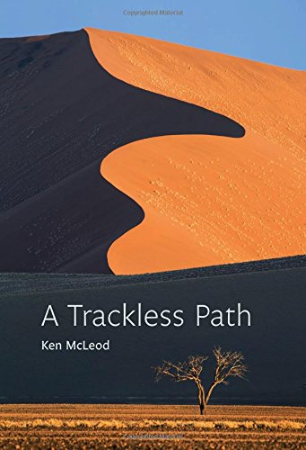 9780989515337: A Trackless Path