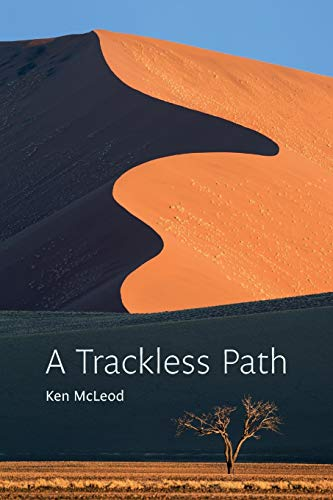 9780989515344: A Trackless Path