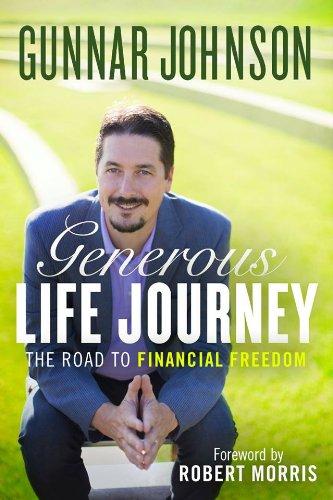 9780989516716: Generous Life Journey