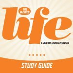 9780989516723: The Blessed Life Small Group Study Guide