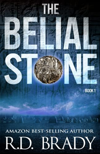 9780989517911: The Belial Stone (The Belial Series) (Volume 1)