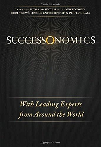 Successonomics: Steve Forbes, J.