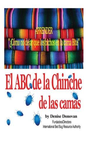 9780989521741: El ABC de la Chinche de las camas: APRENDER