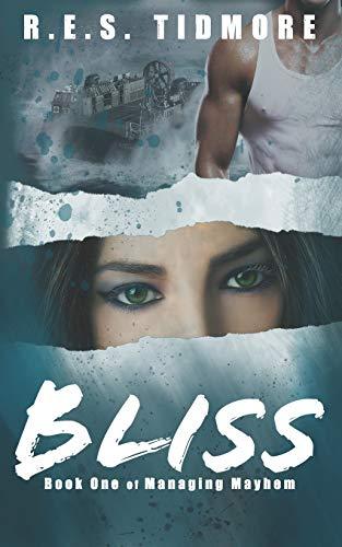 Bliss: Managing Mayhem (Volume 1): Tidmore, R.E.S