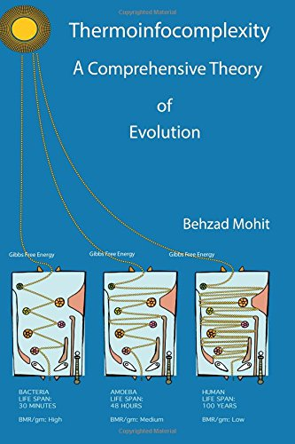 9780989529754: Thermoinfocomplexity: A Comprehensive Theory of Evolution