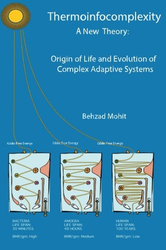 9780989529761: Thermoinfocomplexity: A New Theory: Origin of Life and Evolution of Complex Adaptive Systems