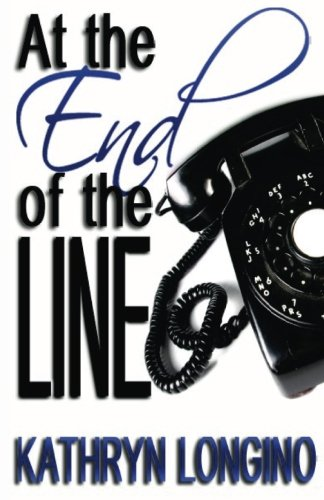 At the End of the Line: Kathryn Longino