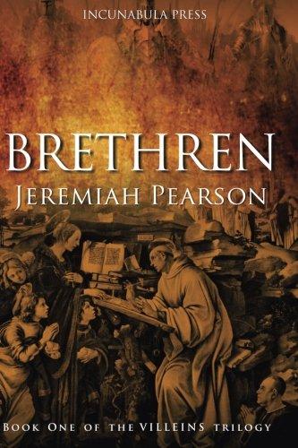9780989546706: Brethren (The Villeins Trilogy) (Volume 1)