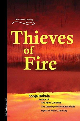 Thieves of Fire: Hakala, Sonja D