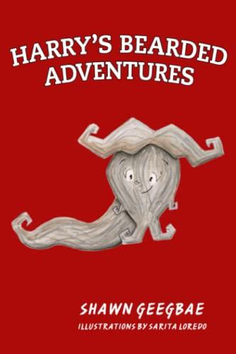 9780989581615: Harry's Bearded Adventures