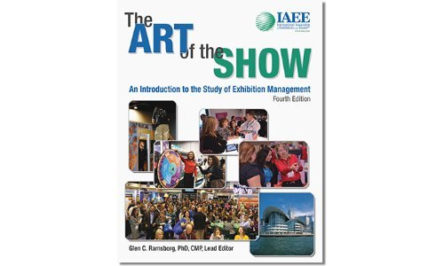 9780989583312: The Art of the Show, An Introduction to the Study of Exhibition Management