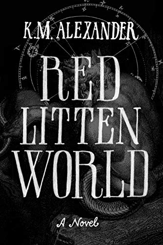 9780989602266: Red Litten World (The Bell Forging Cycle) (Volume 3)