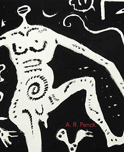 A.R. Penck: n/a