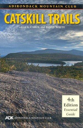 Catskill Trails: Adirondack Mountain Club
