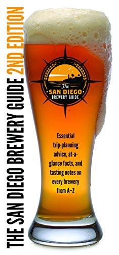 San Diego Brewery Guide 2nd Edition: Bruce Glassman