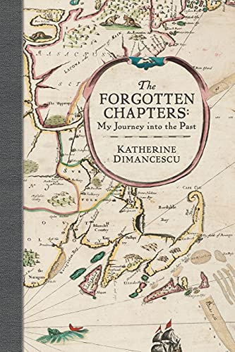 The Forgotten Chapters: My Journey into the Past