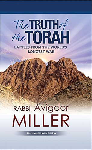 9780989621977: The Truth of The Torah