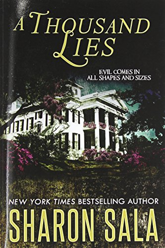 A Thousand Lies (9780989628600) by Sharon Sala