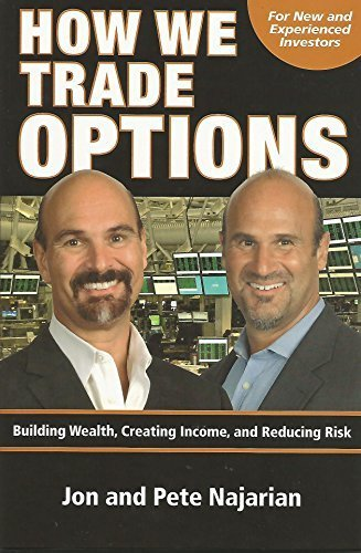 How We Trade Options Building Wealth, Creating