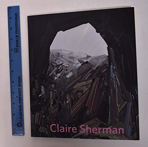 Claire Sherman: Sempervirens: Claire / essay
