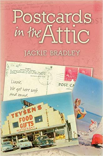 9780989643177: Postcards in the Attic