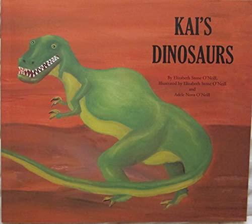9780989643405: Kai's Dinosaurs