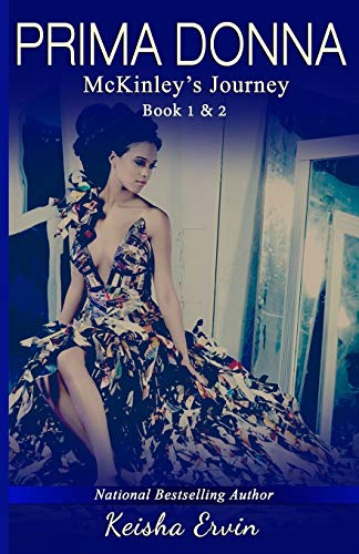 Prima Donna Book 1 & 2 McKinley's: Ervin, Keisha
