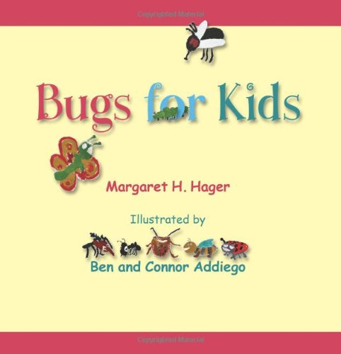 9780989651110: Bugs for Kids