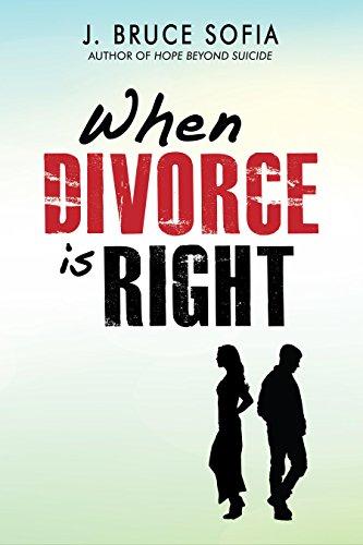 When Divorce Is Right: Sofia