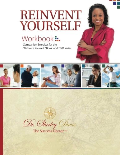 9780989652124: Reinvent Yourself--Workbook Study Guide