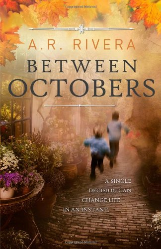 9780989653350: Between Octobers