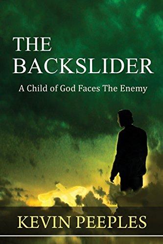 9780989661362: The Backslider