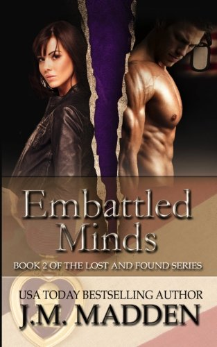 9780989667562: Embattled Minds (Lost and Found) (Volume 2)