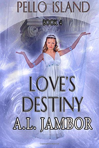 9780989668514: Love's Destiny: Pello Island 4 (Volume 4)