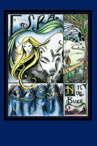 Esra: The Keepers of LeVara (Volume 1): Nicole Burr