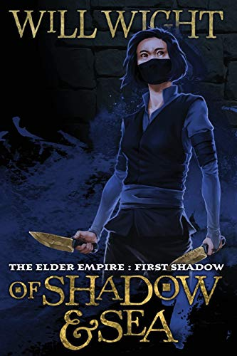 9780989671736: Of Shadow and Sea (The Elder Empire) (Volume 1)