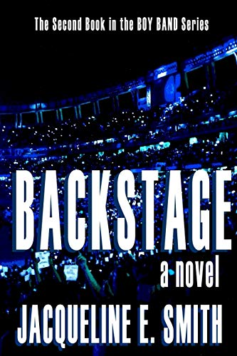 9780989673488: Backstage (Boy Band) (Volume 2)