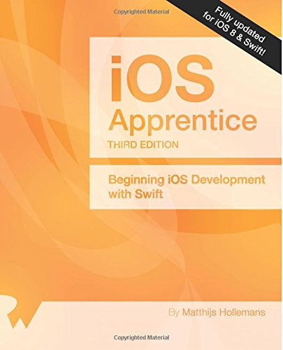 9780989675154: The iOS Apprentice: Third Edition: Beginning iOS Development with Swift
