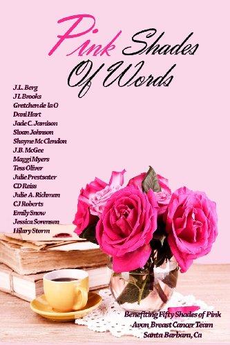 9780989675543: Pink Shades of Words (Walk 2014) (Volume 1)