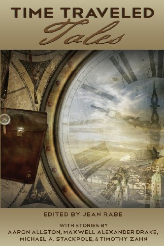 Time Traveled Tales: Zahn, Timothy, Marks,