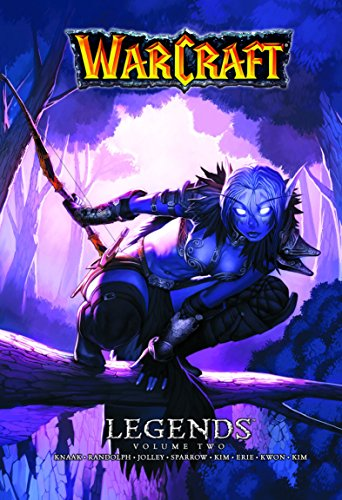 Warcraft Legends Vol. 2 (Paperback)