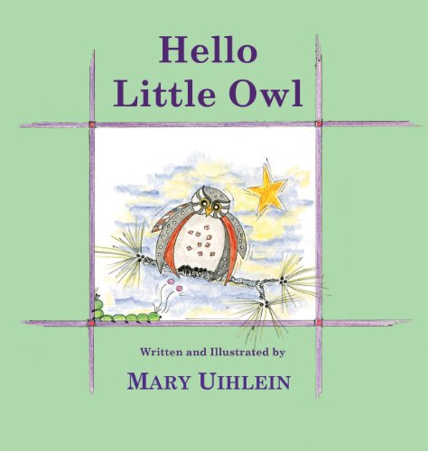 9780989702454: Hello Little Owl, Second Edition