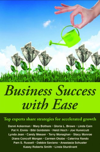 Business Success with Ease: Terry Monaghan, Linda