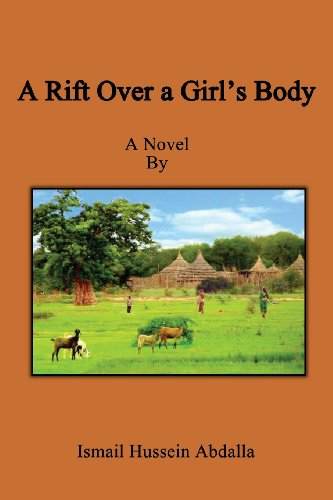 9780989740401: A Rift Over A Girl's Body