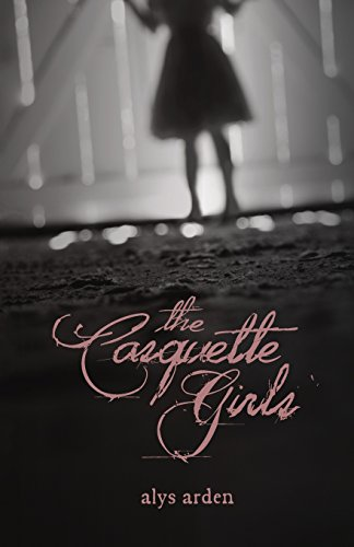 9780989757713: The Casquette Girls