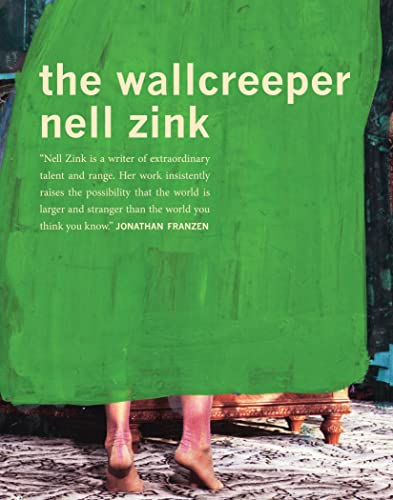9780989760713: The Wallcreeper