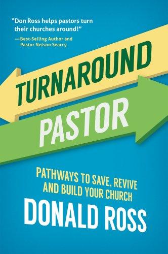 9780989769808: Turnaround Pastor